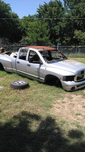 Dodge truck for Sale in Round Rock, TX