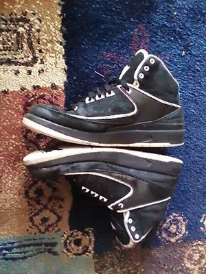 Air Jordan 2s condition 7/10 for Sale in Fort Washington, MD