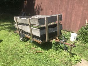 Utility trailer for Sale in Bethany, CT