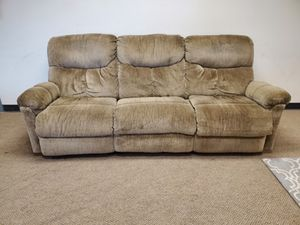 LaZBoy Recliner Couch for Sale in Denver, CO