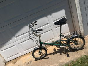 Folding Bicycles for Sale in Wichita, KS