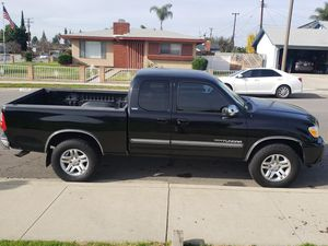 Toyota Tundra 2005 sr5 for Sale in Montclair, CA