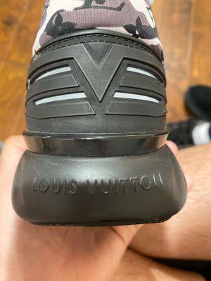 Louis Vuitton Sneakers for Sale in Grand Prairie, TX