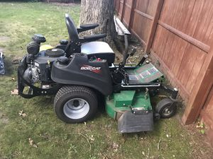 Bobcat fastcat pro zero turn mower for Sale in Portsmouth, VA