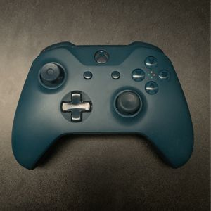 Teal XBOX 1 Control for Sale in Port Hueneme, CA
