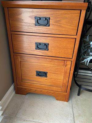 File cabinet for Sale in HOFFMAN EST, IL