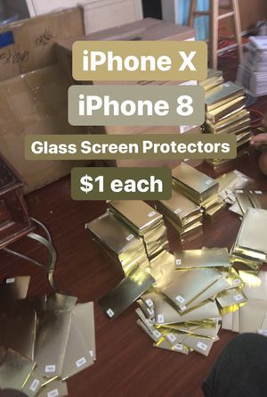 Glass Screen Protectors for Sale in Los Angeles, CA