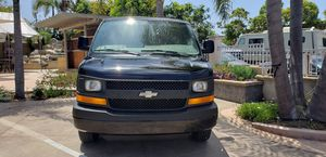 2006 chevy express 3500 for Sale in San Diego, CA