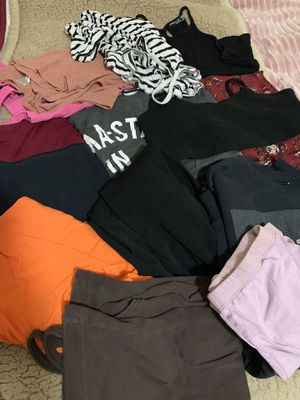 Clothing Bundle / Bag of Clothes for Sale in La Mirada, CA