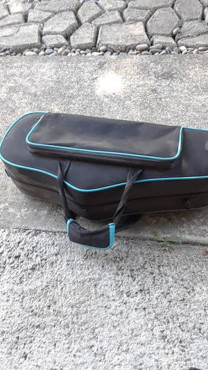 Alto saxophone case - still available for Sale in Battle Ground, WA