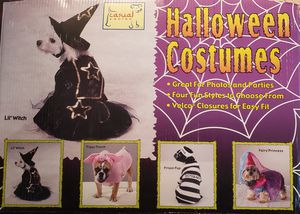 Casual Canine Costumes for Sale in San Jose, CA