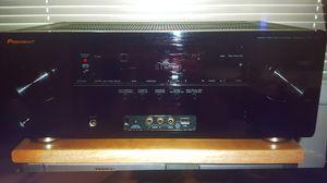 Combo Pioneer VSX-1021-K + Polk Audio RT55 speakers for Sale in Dripping Springs, TX