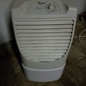 Whirlpool Dehumidifier for Sale in New Alexandria, PA