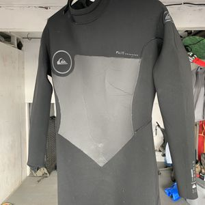 Quicksilver 3:2 Wetsuit XL for Sale in CA, US