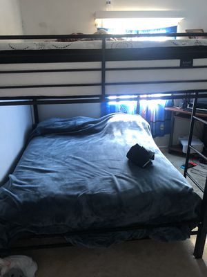 Queen Bunk bed for Sale in Richmond, CA