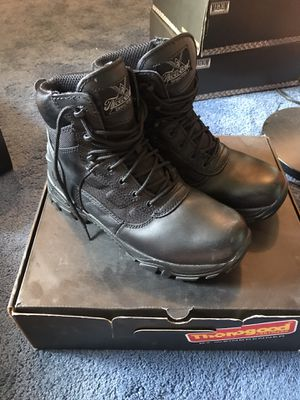 Brand new thorogood boots for Sale in Lake Worth, FL