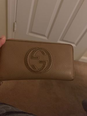 Authentic Gucci Wallet for Sale in Alexandria, VA