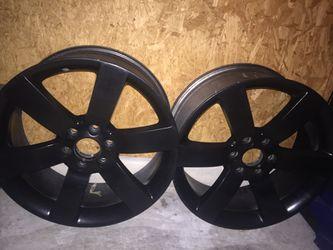 20in Trailblazer SS wheels for Sale in San Antonio,  TX