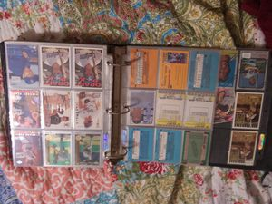 Baseball trading cards for Sale in Westmoreland, TN