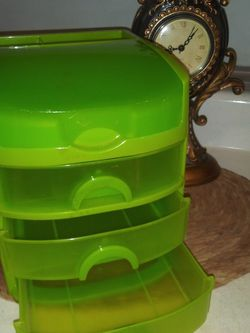 Green Drawer Use 2 Days $20 for Sale in Mesquite,  TX