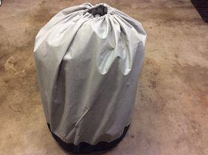 RV cover for 30' Class C motorhome for Sale in Coronado, CA
