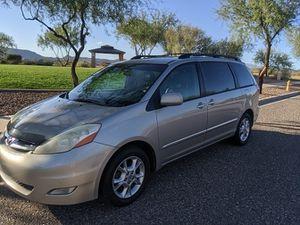2006 Toyota Sienna XLE Limited for Sale in Phoenix, AZ