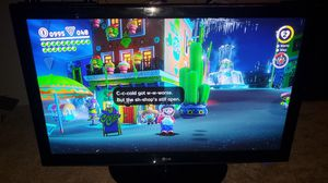 LG 50 inch TV 50pq30-UA no remote works amazing! for Sale in Kent, WA