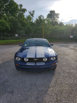 2008 FORD MUSTANG PREMIUM for Sale in Baltimore, MD