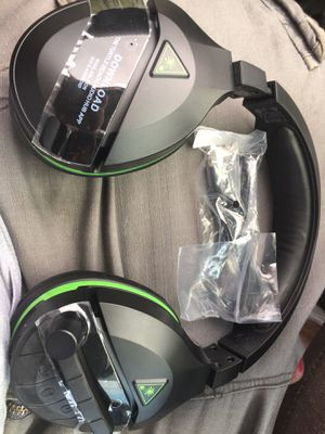 Turtle beach stealth 700 headset for Sale in Pembroke Pines, FL