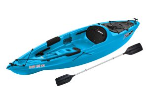 3 Sun Dolphin Bali 10 Kayaks for Sale in Olympia, WA
