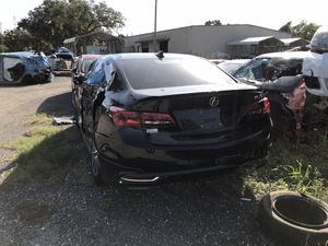 2015-2017 Acura TLX Parts Only for Sale in Riverview, FL