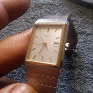 Men Rare Accutron Watch for Sale in Mechanicsburg, PA