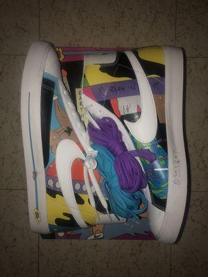 Nike Blazers X Ruohan Wang for Sale in La Habra Heights, CA