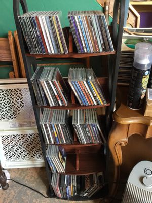 Random CDs for Sale in PA, US