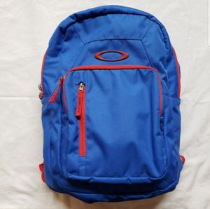 New Oakley Laptop Notebook Tablet Backpack Bag for Sale in La Mirada, CA
