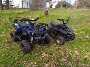 Atv four-wheeler quad 4wheeler for Sale in Fort Worth, TX
