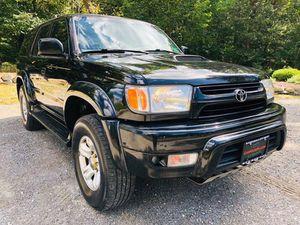 2002 Toyota 4-Runner for Sale in Butler, NJ