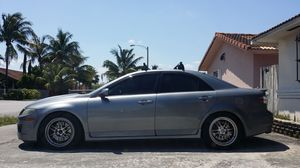 Mazdaspeed 3/6 partout for Sale in Hialeah, FL