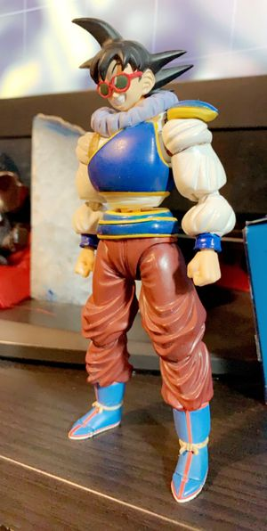 Sh Figuarts Dragonball Z for Sale in Federal Way, WA