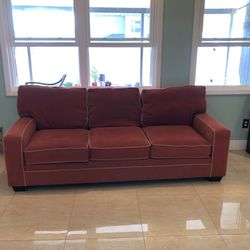 Sofa And Love Seat for Sale in Clermont,  FL