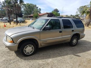 1998 GMC Jimmy 4x4 for Sale in Clovis, CA