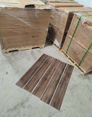 Luxury vinyl flooring!!! Only .65 cents a sq ft!! Liquidation close out! FL2 for Sale in Georgetown, TX