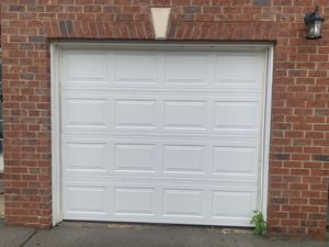 8x7 or 9x7 New Garage Door replacement for Sale in Morrow, GA