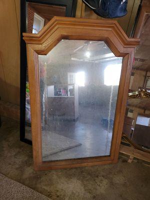 Beautiful mirror for Sale in Julian, NC