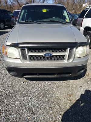 2005 Ford explorer Sport Trac XLT for Sale in Abingdon, VA