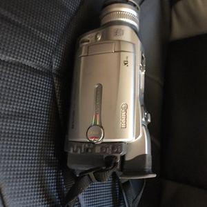 Canon Optura 20 Mini DV Digital Video Camcorder Camera Untested for Sale in Murrieta, CA