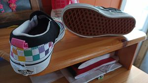 Bran new Vans shoes size 2.0 for Sale in INVER GROVE, MN