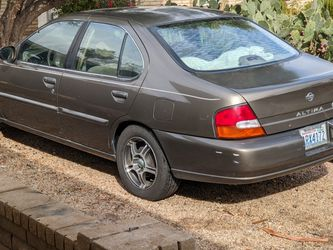 1999 Nissan Altima for Sale in Phoenix,  AZ