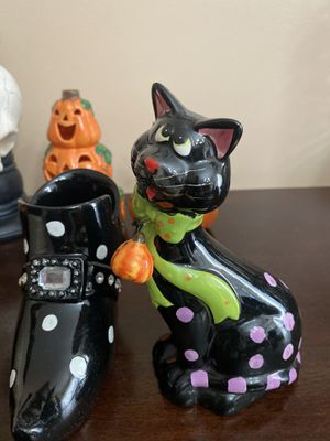 Halloween Small.Collection for Sale in Midland, TX