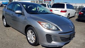 2012 Mazda Mazda3 for Sale in Seattle, WA